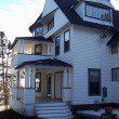 Chris Johnson Work Portfolio | Maine Coastal House