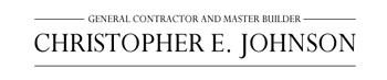 Chris Johnson Builder, LLC
